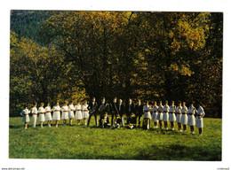 30 LA GRAND COMBE Les Joyeux Mineurs Route Du Gouffre Société De Danses & Farandoles Instruments Musique - La Grand-Combe
