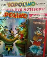 Topolino N. 3433 (2021) Con Notebook / Taccuino (sigillato) - Disney