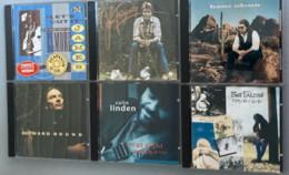 11 CD : John Fogerty-Gary Moore-Kathy Mattea-Billy Falcon-Colin Linden-Hans Olson-Elmore James-Sonny Landreth-Malachi Th - Non Classificati