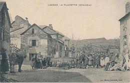 ISPAGNAC - LA PLACETTE - Andere Gemeenten