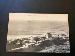 32 - AGADIR La Rade, Vue Prise De La Casbah - 1917 - Agadir