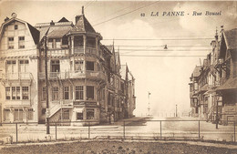 La Panne - Rue Rouzel - De Panne