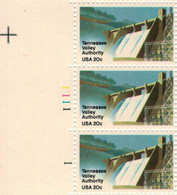 Tennessee Valley Authority 1983 [vgl. Oak Ridge National Laboratory Calutron Uran-Isotopentrennung] - 3 Mit Allonge - Ungebraucht