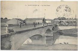 D 52. SAINT DIZIER.   LE PONT NEUF - Saint Dizier