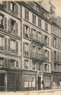 A 346 Hôtel Gotty Paris - Pubs, Hotels, Restaurants