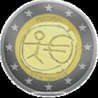 Portugal 2009    2 Euro Commemo   EMU      UNC Uit De Rol  UNC Du Rouleaux  !! - Portugal