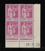 FRANCE  ( FCD3 - 1085 )  1937  N° YVERT ET TELLIER  N° 371   N** - 1930-1939
