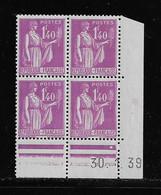 FRANCE  ( FCD3 - 1087 )  1937  N° YVERT ET TELLIER  N° 371   N** - 1930-1939