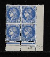 FRANCE  ( FCD3 - 1089 )  1937  N° YVERT ET TELLIER  N° 374   N** - 1930-1939