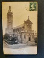 Cambrai. Notre Dame - Cambrai