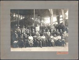Cca 1936 Budapest, Hűvösvölgy, Reich Fényképész Vintage Fotója, 18x24 Cm, Karton 24,5x32,5 Cm - Non Classificati