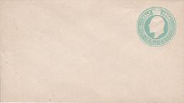 GB ENTIER MIGNONETTE HALF ANNA NEUF - 1902-11 King Edward VII