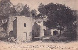 MARSEILLE  - VAUFREGE - Anciens Fours à Chaux - Altri