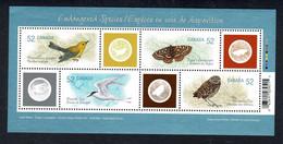 Canada  2008  -  Minisheet Endangered Species / Espèces En Voie De Disparition   MNH - Blocks & Sheetlets