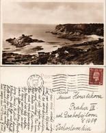 Postcard Jersey PORTELET BAY, JERSEY 1937 - Ohne Zuordnung