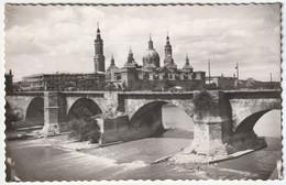 Zaragoza - Zaragoza