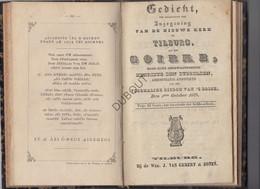 Helmond - Geffen - Tilburg - S'Hertogenbosch - Convoluut Van Verschillende Gedichten & Liederen 1829-1886  (S151) - Antique