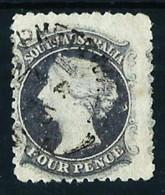 Australia Del Sur (Británica) Nº 16 Usado - Usati