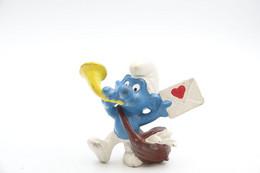 Smurfs Nr 20031#1 - *** - Stroumph - Smurf - Schleich - Peyo - Christmas - I Puffi