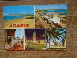 Maroc , Agadir , Multi-vues - Agadir