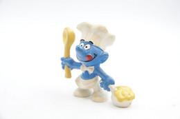 Smurfs Nr 20073#4 - *** - Stroumph - Smurf - Schleich - Peyo - I Puffi