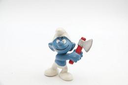 Smurfs Nr 20087#5 - *** - Stroumph - Smurf - Schleich - Peyo - I Puffi