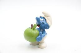 Smurfs Nr 20160#4 Ultra Rare Collector Test Version - *** - Stroumph - Smurf - Schleich - Peyo - I Puffi