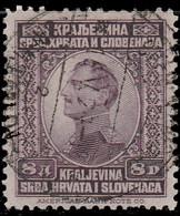 Yougoslavie 1923 ~ YT 152   - 8 D. Alexandre 1er - Usati
