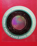 USA 2000 SPAZIO EXPO' - Blocks & Sheetlets