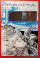 USA 2000 SPAZIO - Blocks & Sheetlets