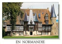 27 - Louviers - Château De Saint-Hilaire - CPM - Voir Scans Recto-Verso - Louviers