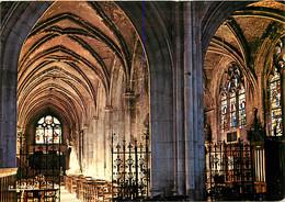 27 - Louviers - Eglise Notre Dame - Intérieur - CPM - Voir Scans Recto-Verso - Louviers