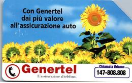 17961 - Italien - Genertel - Pubbliche Ordinarie