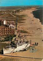 66 - Port Barcarès - Le Lydia Paquebot Des Sables - La Plage - Cap Leucate - Vue Aérienne - Bateaux - CPM - Voir Scans R - Port Barcares