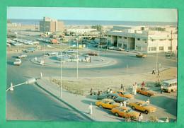 South Arabia Arabie Saoudite Alkhobar The Fountain Area - Arabie Saoudite