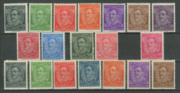 Yugoslavia 1931/34 ☀ King Alexander Lot ☀ MH/MNH HCV - Neufs