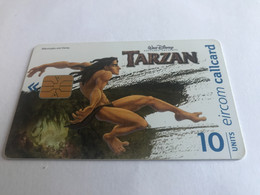 15:521 - Ireland Chip Tarzan Disney - Ireland