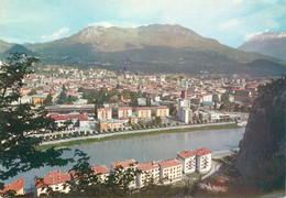 CPSM Trento-Panorama    L974 - Trento