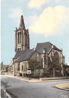 60 - Creil - Eglise Saint Médard - Creil