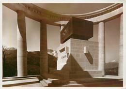 CPSM Trento-Monumento Nazionale A Cesare Battisti-L'Ara    L974 - Trento