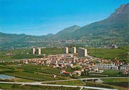 CPSM Trento-Torri Di Madonna Bianca   L974 - Trento