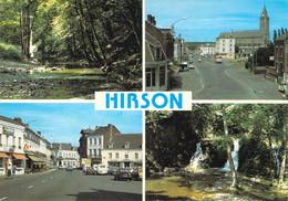 02 - Hirson - Multivues - Hirson