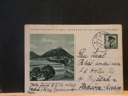 95/155 CP CESKOSL. ILLUSTRE 1938 - Cartes Postales