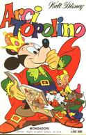15057 - WALT DISNEY - I CLASSICI N. 33 - ARCI TOPOLINO - Disney