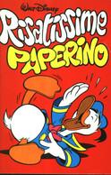 15064 - WALT DISNEY - I CLASSICI N. 90 - RISATISSIME PAPERINO - Disney