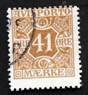 Denmark 1915  AVISPORTO MiNr.13   ( Lot G 1292 ) - Portomarken