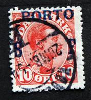 Denmark 1921  Minr.8   (0 )    ( Lot  G 1293 ) - Portomarken
