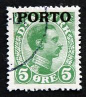 Denmark 1921  Minr.2  (0 )    ( Lot G 1296 ) - Portomarken