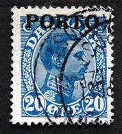 Denmark 1921  Minr.5  (0 )    ( Lot G 1297 ) - Portomarken