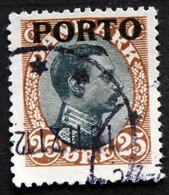 Denmark 1921  Minr.6  (0 )    ( Lot G 1298 ) - Portomarken
